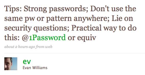 Evan Williams poleca