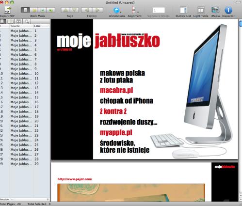 PDFClerk Pro - edycja stron pdf