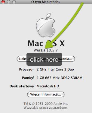 Ten Macintosh